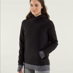 Lululemon Runaway Fleece Pullover - Size 4